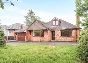 Thumbnail 4 bed detached house for sale in The Green, Barton Under Needwood