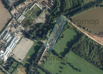 Thumbnail Land for sale in Wolverhampton Road, Shareshill, Wolverhampton