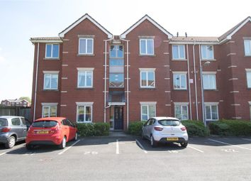 Thumbnail 2 bedroom flat to rent in Pear Tree Place, Farnworth, Bolton