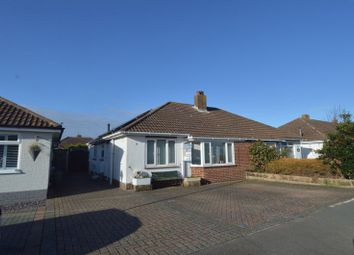 Thumbnail 2 bed semi-detached bungalow to rent in Dale Road, Stubbington, Fareham