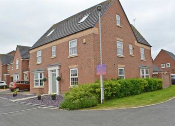 Thumbnail 6 bed detached house to rent in Ventura Drive, Great Sankey, Warrington