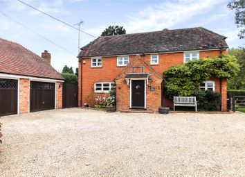 5 bed detached house for sale in The Street, Rotherwick, Hook, Hampshire RG27