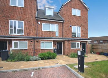 3 bed terraced house for sale in Hunting Place, Heston TW5