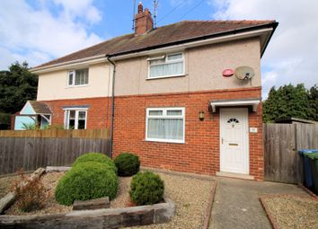 2 bed semi-detached house for sale in Moorside, Newby, Scarborough YO12