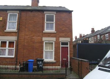 Thumbnail 2 bed terraced house to rent in Dundas Road, Tinsley, Sheffield