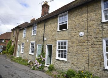 Thumbnail 2 bedroom terraced house to rent in West Street, Harrietsham, Maidstone