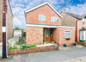 Thumbnail 4 bed detached house for sale in Furze Road, Maidenhead
