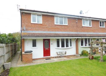 Thumbnail 2 bed property to rent in Marley Fields, Leighton Buzzard