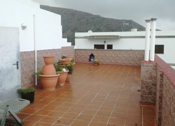 Thumbnail 3 bed town house for sale in Monte Lentiscal-Las Meleguinas, Santa Brigida, Spain