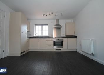 Thumbnail 2 bedroom property to rent in Laurence Rise, Dartford