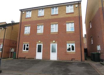 Thumbnail 4 bed semi-detached house to rent in Camberley Rise, West Bromwich