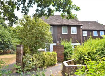 Thumbnail 2 bed end terrace house for sale in Hills Close, Great Linford, Milton Keynes