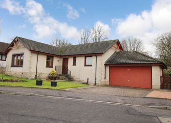 Thumbnail 3 bed bungalow for sale in Hogarth Drive, Cupar
