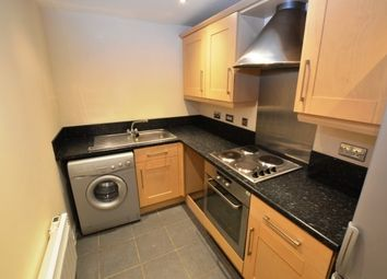Thumbnail 1 bed property to rent in Coniston House, Chesterfield