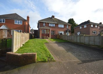 Thumbnail 3 bed semi-detached house to rent in Shipley Road, Twyford, Winchester, Hampshire