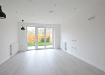 Thumbnail 4 bed town house to rent in New Trinity Road, East Finchley, London
