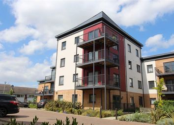 Thumbnail 3 bed flat for sale in Shingly Place, North Chingford, London