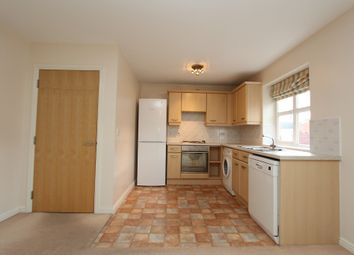 Thumbnail 2 bed flat to rent in Thompson Court, Nottingham