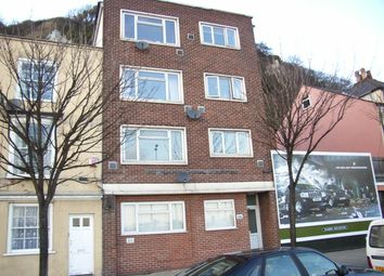 Thumbnail 2 bed flat to rent in Snargate Street, Dover