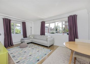 Thumbnail 2 bed flat to rent in Elgood House, Wellington Road, Wellington Road Estate, London