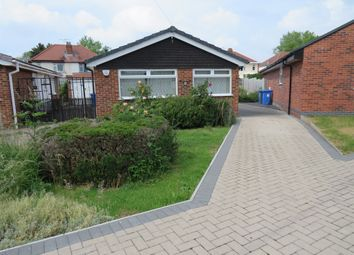 2 bed detached bungalow for sale in Lorraine Close, Shelton Lock, Derby DE24