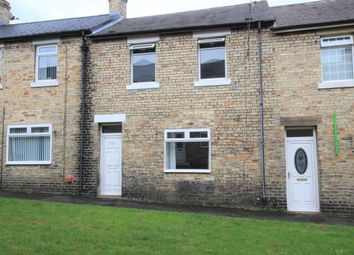 Thumbnail 2 bed terraced house to rent in Margaret Terrace, Rowlands Gill