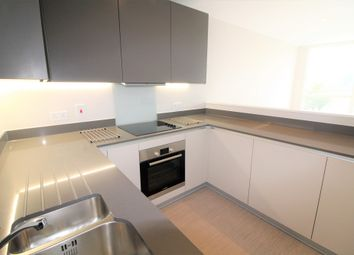Thumbnail 1 bed flat to rent in Weld Place, London