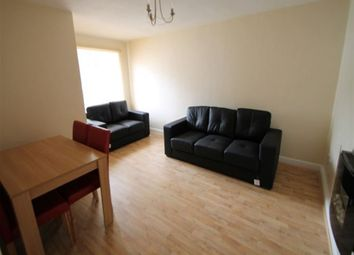 Thumbnail 3 bed flat to rent in High Lea Court, Hyde Park, Leeds