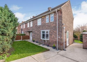 3 bed semi-detached house for sale in Larch Road, Maltby, Rotherham S66