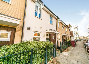 Thumbnail 3 bed terraced house to rent in Havergate Way, Reading