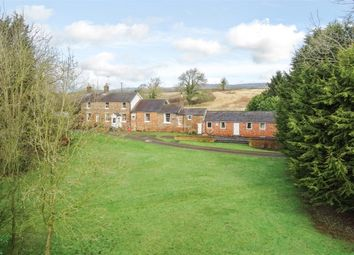 Thumbnail 5 bed detached house for sale in Ampleforth, York