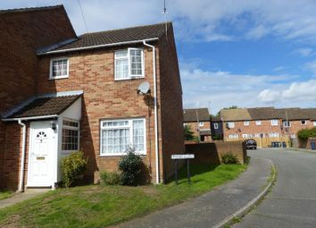 3 bed end terrace house for sale in Churchill Drive, Marlow SL7