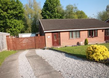 Thumbnail 2 bed semi-detached bungalow to rent in Clover Field, Clayton-Le-Woods, Chorley