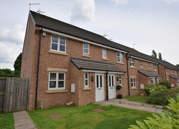 Thumbnail 3 bed end terrace house for sale in Royal Troon Mews, Wakefield, West Yorkshire