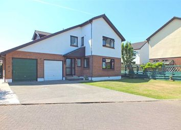 4 bed detached house for sale in 11 Hill Top Rise, Farmhill, Douglas IM2