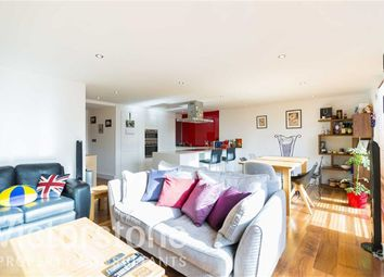 Thumbnail 2 bed flat for sale in Graham Street, Angel, London