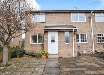 Thumbnail 2 bed terraced house for sale in Church Street, Bingley