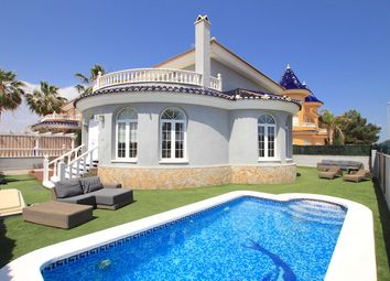 Thumbnail 4 bed villa for sale in Spain, Murcia, Los Alcázares
