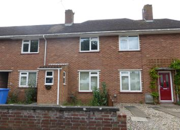 Thumbnail 5 bed property to rent in Scarnell Road, Norwich