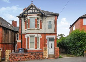 4 bed detached house for sale in Chamberlain Avenue, Stoke-On-Trent ST4