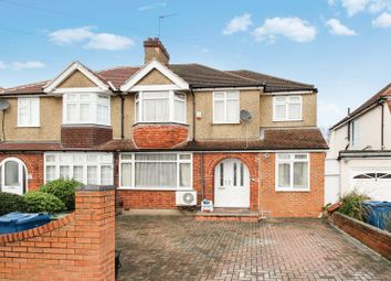 Thumbnail 5 bed semi-detached house for sale in High Worple, Harrow