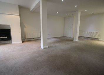 Thumbnail 3 bed flat to rent in Freemasons Road, Croydon