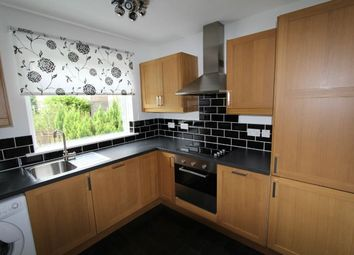Thumbnail 3 bed flat to rent in Charles Avenue, Braehead, Renfrew
