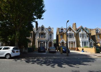 Thumbnail 5 bed terraced house to rent in Vicarage Road, Leyton