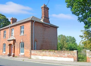 Thumbnail 5 bed town house for sale in Ballygate, Beccles