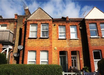 Thumbnail 2 bedroom flat for sale in Huntingdon Road, East Finchley