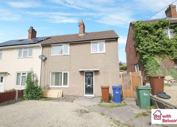 Thumbnail 3 bedroom semi-detached house for sale in Smillie Place, Cannock