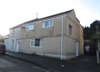 Thumbnail 4 bedroom semi-detached house for sale in Horeb Road, Morriston, Swansea