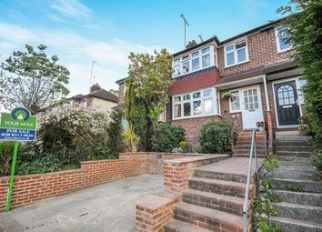 Thumbnail 3 bed terraced house for sale in Oak Tree Gardens, Bromley