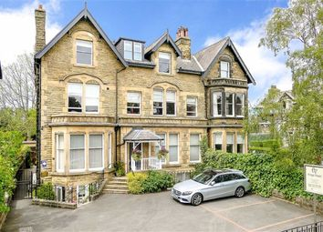 Thumbnail 2 bed flat for sale in Kings Road, Harrogate, North Yorkshire